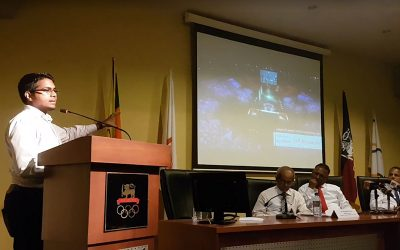 Esports Recognised by the National Olympic Committee of Sri Lanka