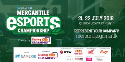 The largest Mercantile sports event in Sri Lanka is ready to kick off