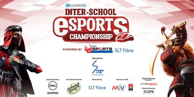 Over 100 schools sign-up for Inter-School Esports Championship '19
