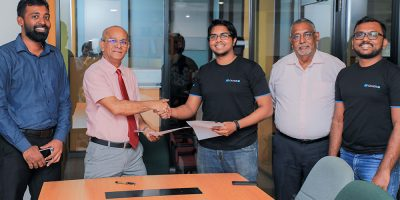 National Olympic Committee of Sri Lanka signs partnership with Gamer.LK to Launch International Esports Events