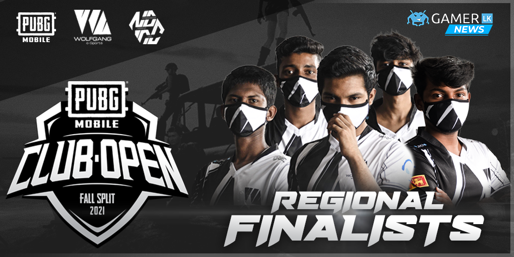 Sri Lanka's WG – NRC Esports to play Grand Finals of PMCO South Asia Wildcard for a spot at PMPL